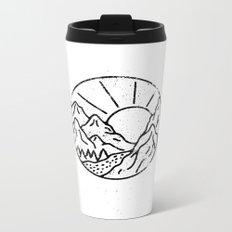 Day Metal Travel Mug