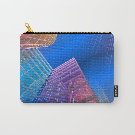 citylines -6- Carry-All Pouch