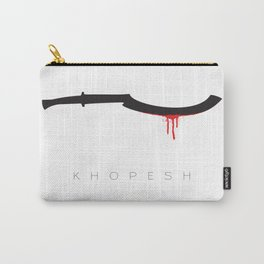 Khopesh Carry-All Pouch