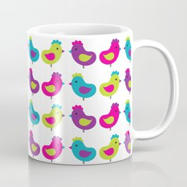chickens' world Coffee Mug