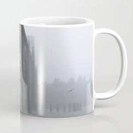 Yaquina Fog Coffee Mug
