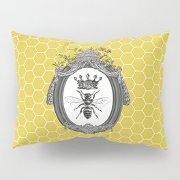 Queen Bee Pillow Sham