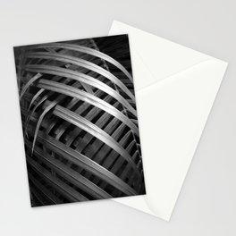 Night Palm Stationery Cards