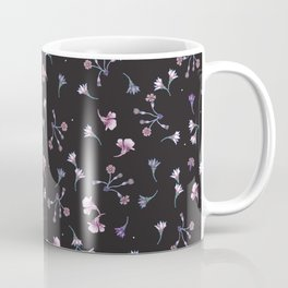 Tiny flowers Coffee Mug