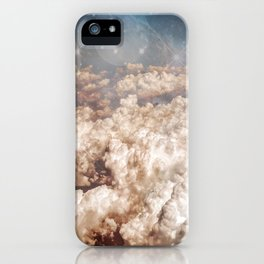 The Dream Factory  iPhone Case