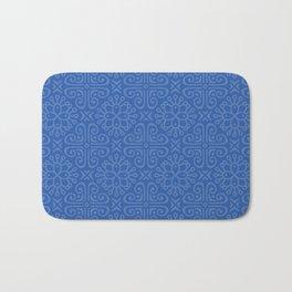 Blueque Bath Mat