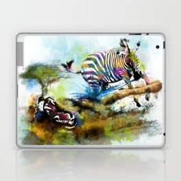 Smash your pattern! Laptop & iPad Skin