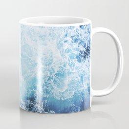 Foamy Coffee Mug