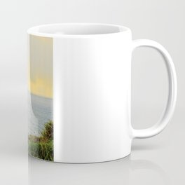 Cliffs of Moher Morning Coffee Mug