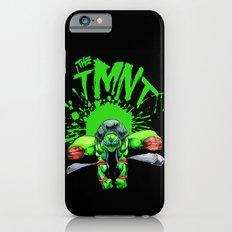 the tmnt iPhone 6s Slim Case