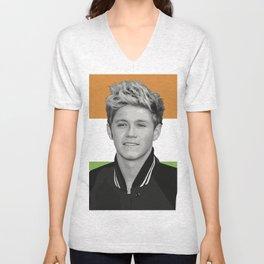 Niall Horan Unisex V-Neck