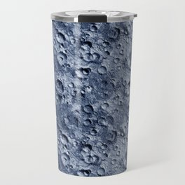 Blue Moonscape Travel Mug
