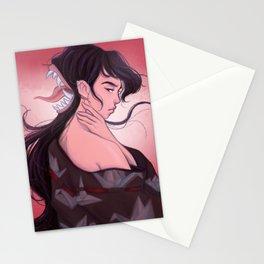 Yokai Stationery Cards
