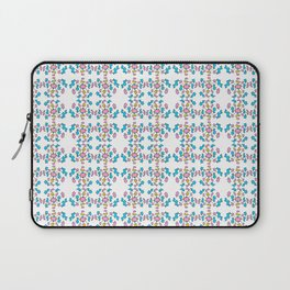 blue abstraction 4 – abstraction,abstract,minimalism,cerulean, bluish,reverie Laptop Sleeve