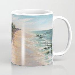 At high tide Coffee Mug