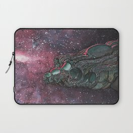 Ship of teflocarbon Laptop Sleeve