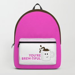 BREW-TIFUL Backpack