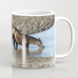 Thirst Coffee Mug