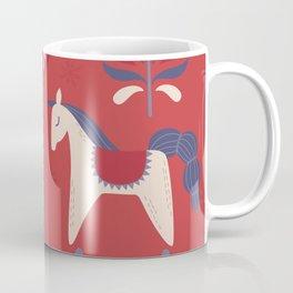 Swedish Christmas 2 Coffee Mug
