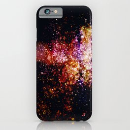 In Color iPhone Case