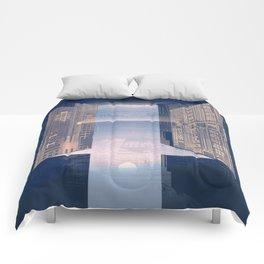 Room -A- Post Biological Era Comforters
