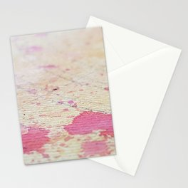 Looking for a New Home Stationery Cards