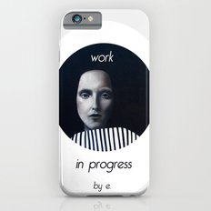 Work in progress by e. - MusA Slim Case iPhone 6s