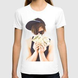 Ziggity Zach T-shirt