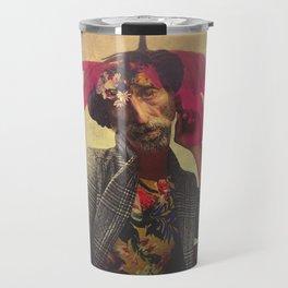 Mister Mistery Travel Mug