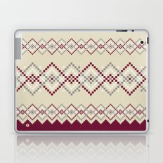 Jacquard 04 Laptop & iPad Skin