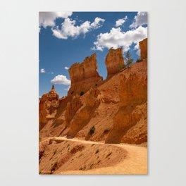 Bryce_Canyon National_Park, Utah - 3 Canvas Print