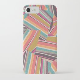 FruityPatches iPhone Case