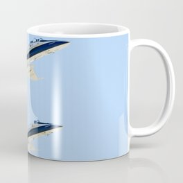 Long-time NASA Dryden research pilot and former astronaut C Gordon Fullerton capped an almost 50-yea Coffee Mug