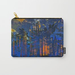 Maxfield Parish Northern Dreams Carry-All Pouch
