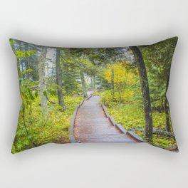 Tettegouche State Park, Minnesota 11 Rectangular Pillow
