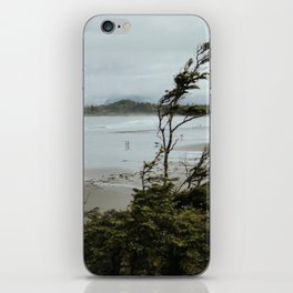 Cox Bay, Tofino, British Columbia iPhone Skin