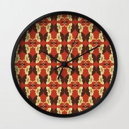 Old Song Wall Clock