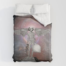 Shop Now for the Father of Lies Comforters