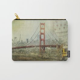 Suspended Carry-All Pouch