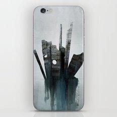 Pathfinder - Experimental iPhone & iPod Skin