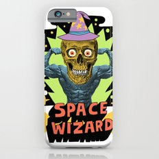 SPACE WIZARD iPhone 6s Slim Case