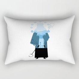 rikudo sanin Rectangular Pillow
