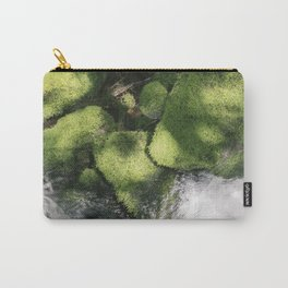 Feel the Wetness in the Air Carry-All Pouch