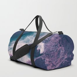 Troubled Waters Duffle Bag