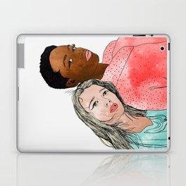 Egalitarism Laptop & iPad Skin