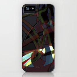 Camborio 3 iPhone Case