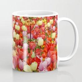 Colorful Tulips #2 Coffee Mug