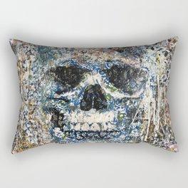 Old Story Rectangular Pillow
