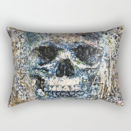Old Story Rectangular Pillow