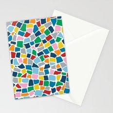 British Mosaic Multi Stationery Cards